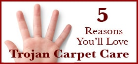 Pasadena Carpet Cleaning
