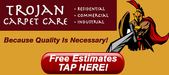 Trojan Carpet Care