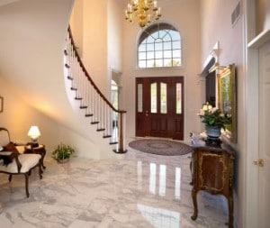 Stone Cleaning and Polishing Pasadena