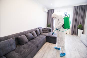 Covid Disinfection Services